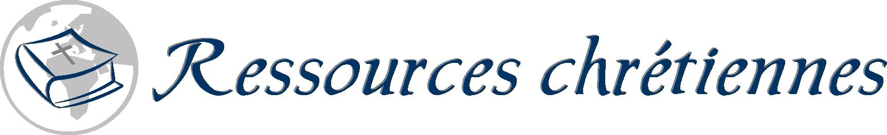 Logo - Ressources